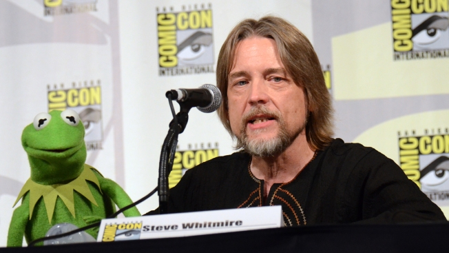 Bad Frog: Studio Says Kermit Actor Fired For 'Unacceptable' Conduct