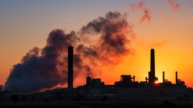 Republicans Who Believe in Climate Change Seek Green New Deal Alternative