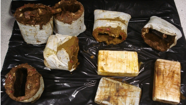 Frozen Meat in Luggage Leads to Cocaine Bust at JFK: Feds