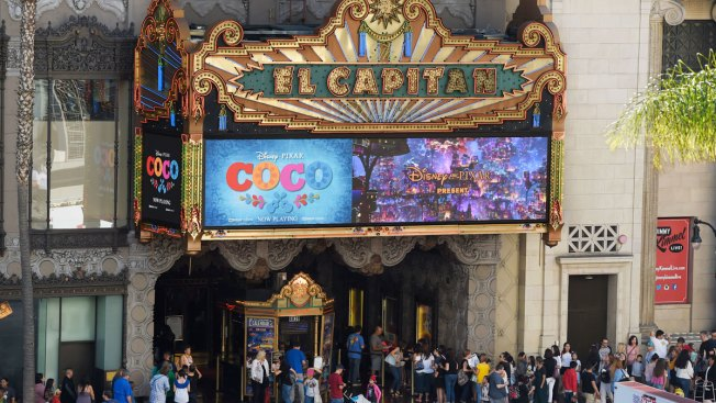 Mexican Grandma Seen as Abuelita's Inspiration in Pixar's Coco
