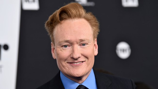 Conan O'Brien Settles Joke-Theft Lawsuit Weeks Before Trial