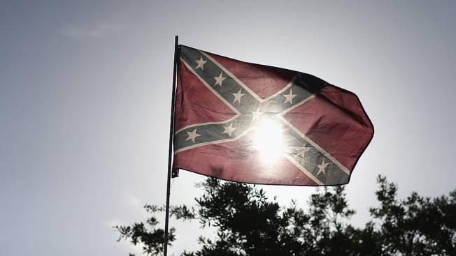 'Fly the Flag'? Rift in Mississippi Over Confederate Symbol