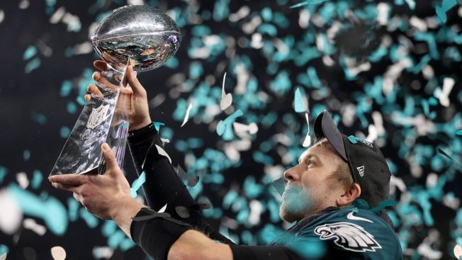 Congratulatory Tweets Pour in for Philly