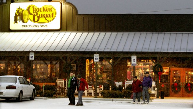 Cracker Barrel Settles Federal Suit Over Handicapped Parking