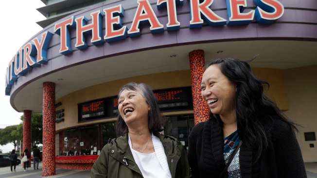 'Crazy Rich Asians' Draws Immigrant Parents to the Movies