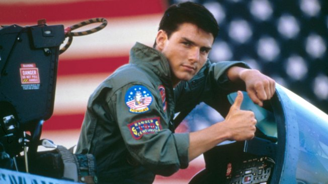 The Need For Speed: Tom Cruise Tweets as Production Starts on 'Top Gun' Sequel