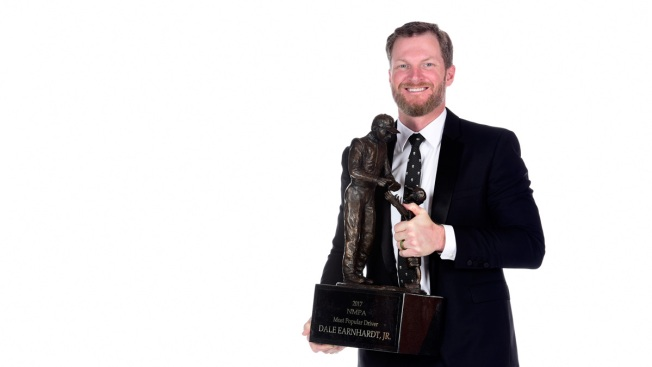 Dale Earnhardt Jr. to Help NBC Sports at Super Bowl and Olympics
