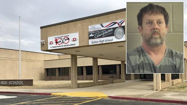 Sheriff: Guns Taken From Georgia Teacher After Car Set Afire
