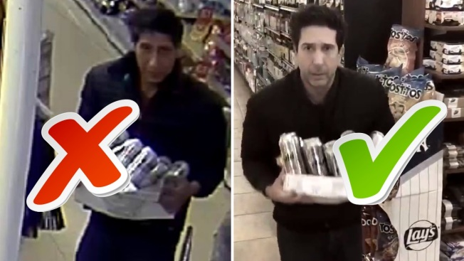 UK Judge Sentences Schwimmer Lookalike to 9 Months in Jail
