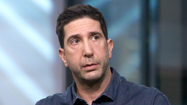 Unfriendly Man Tried to Break Into David Schwimmer's Lower East Side Apartment: NYPD