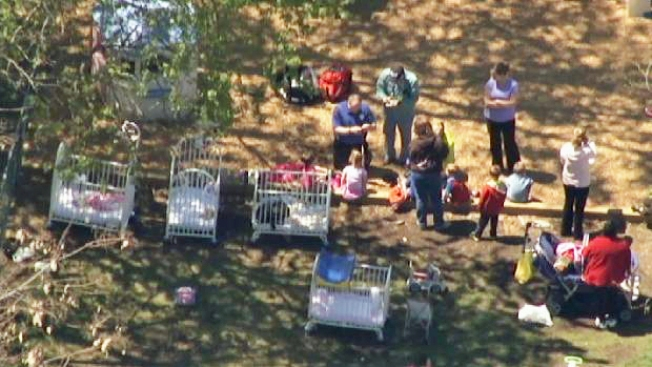 New Jersey Daycare Evacuated After Children Overcome by Fumes