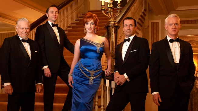 "Top NYC Restaurants Participating in ""Mad Men"" Dining Week"