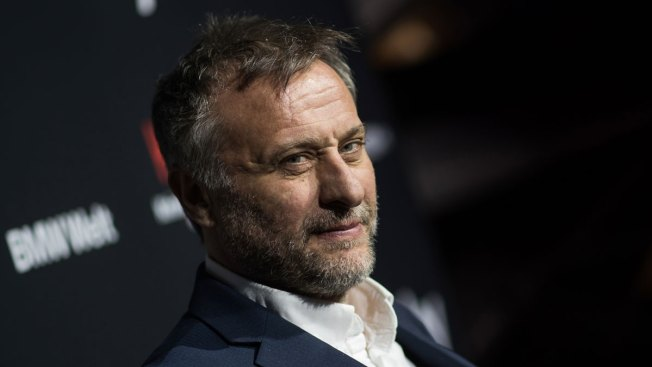 Dragon Tattoo star Michael Nyqvist dies at 56