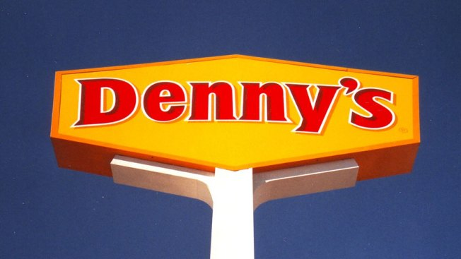 Man Tried to Pay for Denny's Meal in Pot: Cops