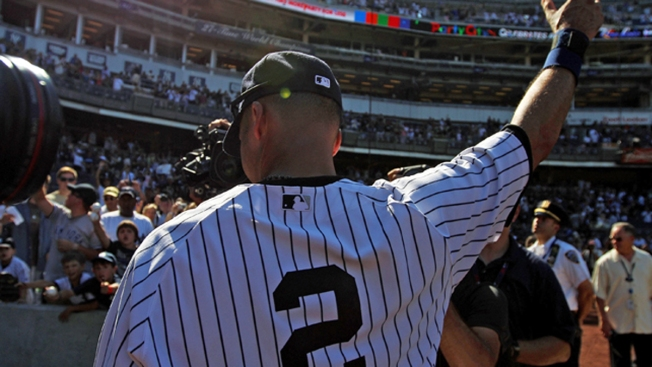 It Will Be a Long Time Before the Yankees See Another Player Like Derek Jeter