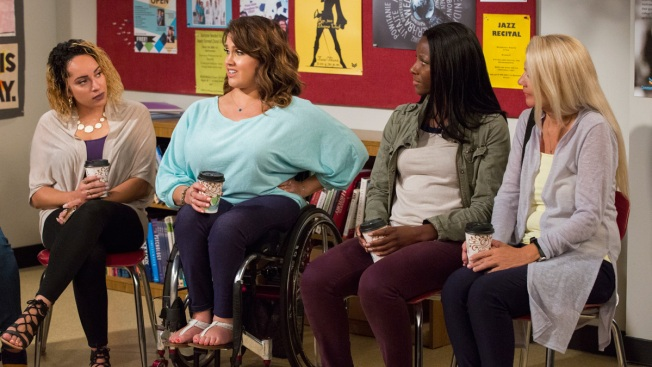 Hollywood's Diversity Push Snubs Actors With Disabilities