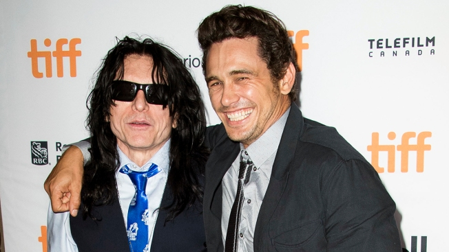 James Franco's THE DISASTER ARTIST Gets a New Trailer