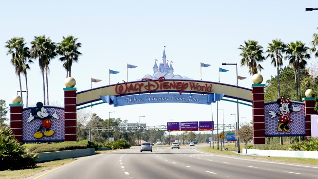 Disney World Lyft Drivers Can Join Union: Official