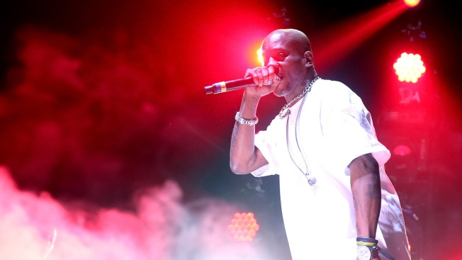 Rapper DMX Faces the Music, Gets 1 Year in Prison For Tax Fraud