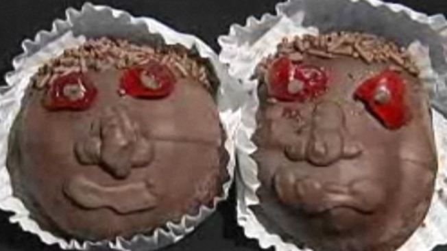 NYC Bakery Sells Tasteless 'Drunken Negro Face' Cookies