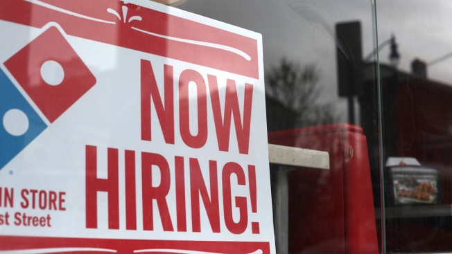 Survey: US Businesses Are Hiring; 275K Jobs in April