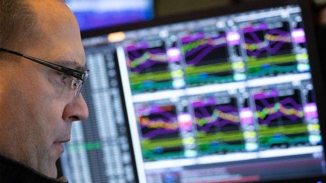 Dow Jones Industrials Take Second Straight 2-Percent Plunge