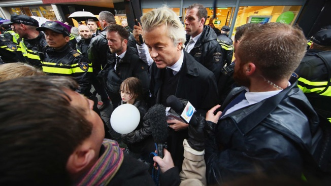 Turkey-Netherlands Feud Simmers as Dutch Election Looms