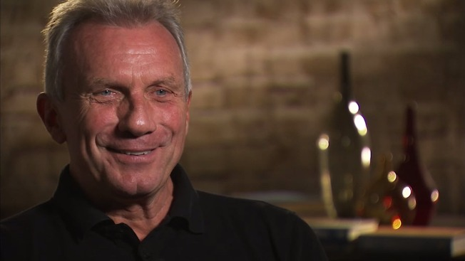 Football Great Joe Montana Invests in Calif. Pot Company