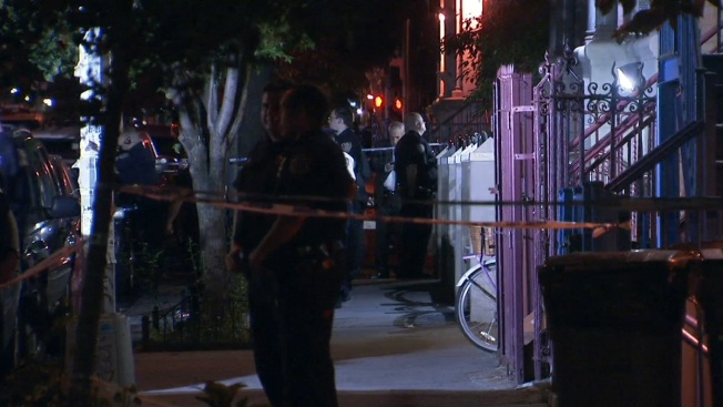 Man Gets Shot in Stomach in East Village, Rides Bike Home: NYPD