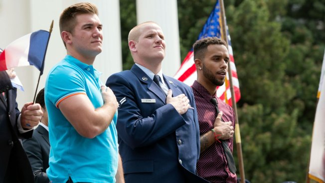 California Men Who Stopped Train Attack to Star in Clint Eastwood Film