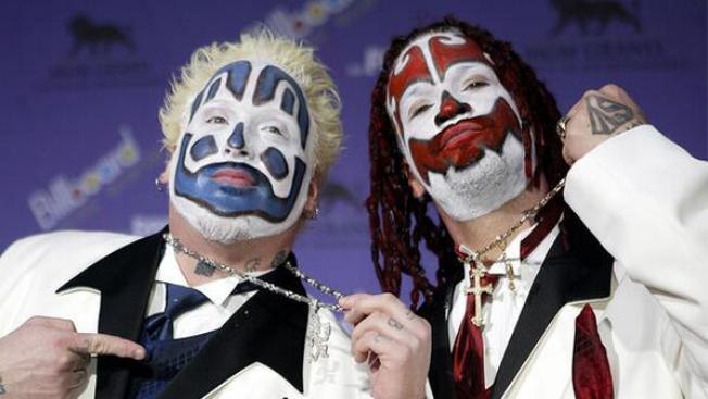 Insane Clown Posse Loses Gang Lawsuit Against Feds