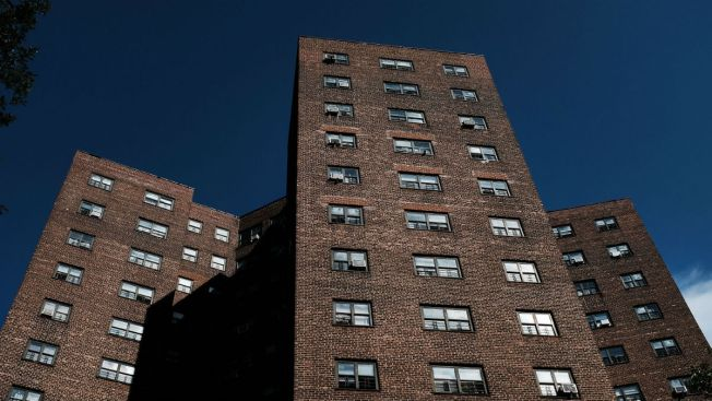 18 NYCHA Kids With Lead in Blood So Far This Year: Monitor's Report