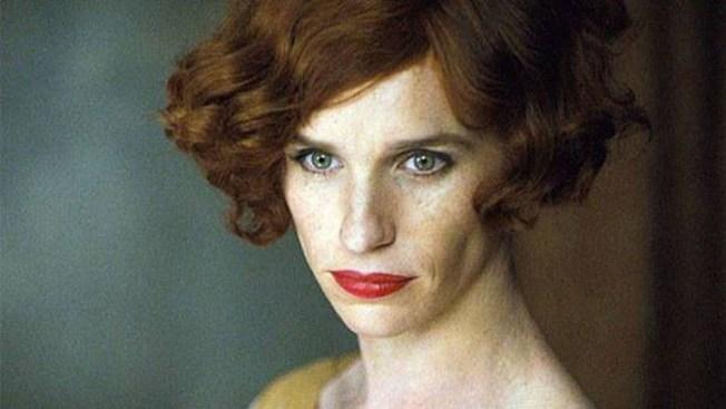 Eddie Redmayne: First Look at Oscar-Winner's New Role as Transgender Painter