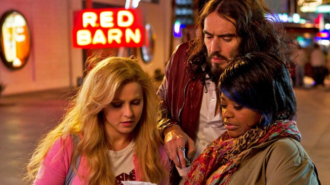 "New Director Diablo Cody Searches for ""Paradise"""