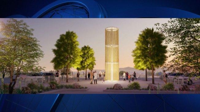 El Paso Walmart Unveils Plans for Memorial