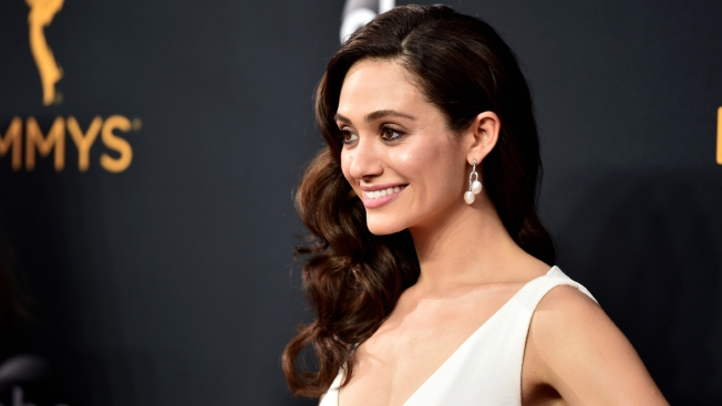 The Best Years of My Life: Emmy Rossum Leaving 'Shameless'