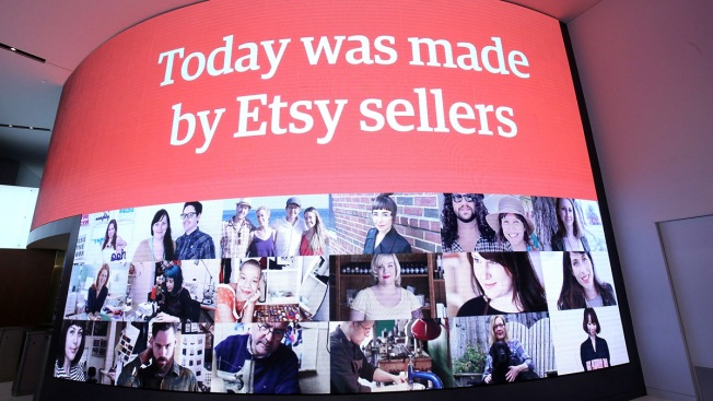 Brooklyn-Based Etsy Announces Jump in Fees to Take Effect in July