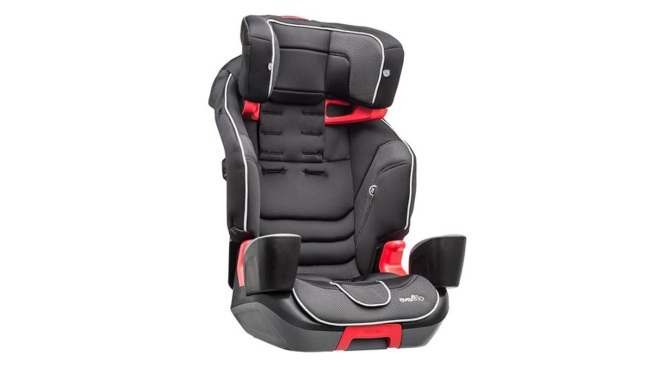 Evenflo Recalls Over 56,000 Child Safety Seats Over Harness Problem