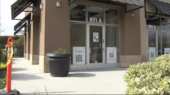 Facebook-Funded Calif. Police Substation Opens Saturday