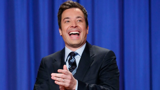 Who's on 'The Tonight Show' and 'Late Night' This Week?