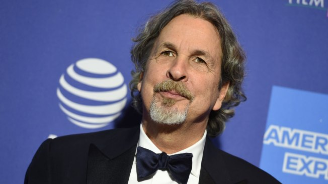 'I Was an Idiot': 'Green Book' Director Peter Farrelly Apologizes for Past Flashing Incidents