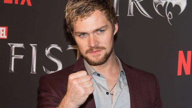 Netflix, Marvel's 'Iron Fist' Epic Fail, Say Viewers, Critics