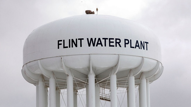 Michigan Sues Flint After Council Refuses to OK Water Deal