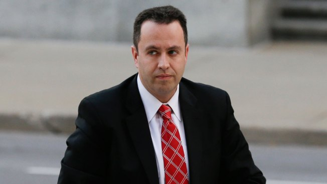 Ex-Subway Pitchman Jared Fogle Files Motion Blaming Child Victim's Parents for Her Emotional Distress