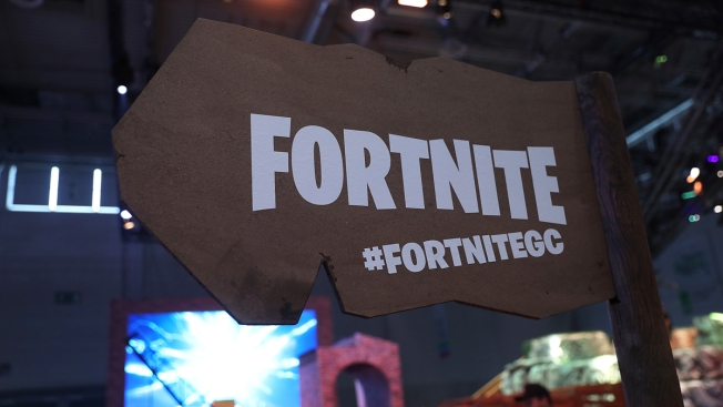 As 'Fortnite' Craze Grows, Some Parents Hire Tutors for Kids and Themselves