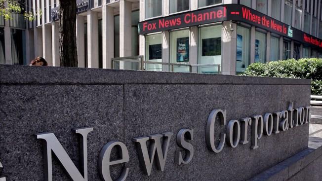 Judge Dismisses Seth Rich's Parents' Suit Against Fox News