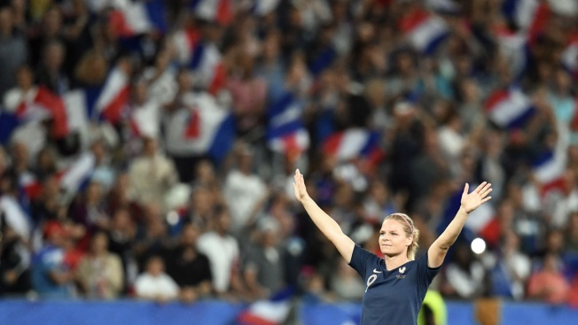 Host France Beats Norway 2-1 to Make It 2 Wins Out of 2