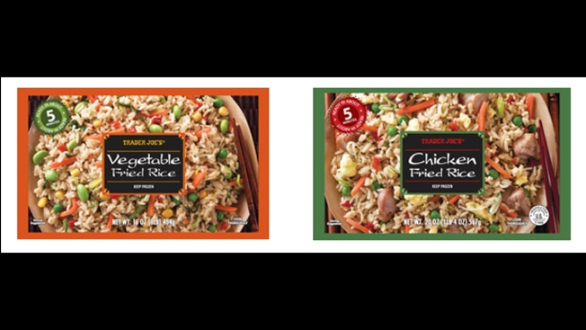 Widespread recall of frozen vegetables, fruits due to listeria risk