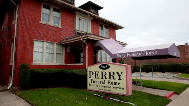 Detroit Funeral Home Where Dozens of Fetuses Were Found in Boxes Has License Removed