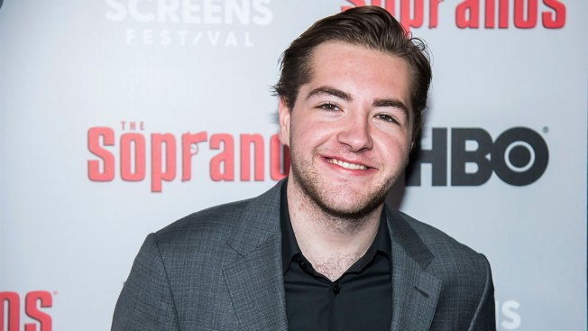 James Gandolfini's Son Michael Will Play Tony Soprano in Film Prequel